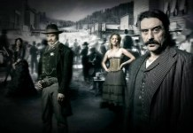 ©HBO Deadwood