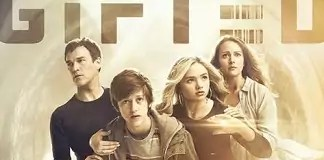 ©FOX Television Network The Gifted Staffel 2