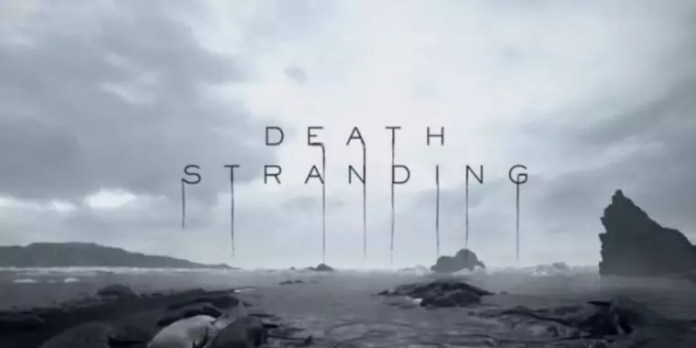 ©Sony Interactive Entertainment Death Stranding Hideo Kojima Death Stranding Trailer