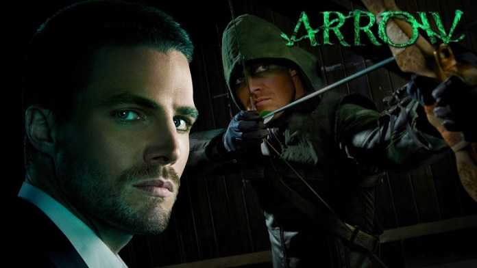 ©The CW Arrow