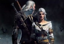 ©CD Projekt Red The Witcher Netflix Ciri Yennefer