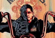 ©FX Network Mayans MC Staffel 2