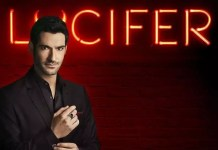 ©Fox Amazon Prime Video Lucifer Staffel 4