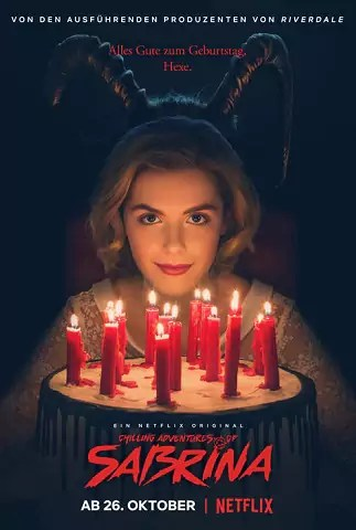 Chilling Adventures of Sabrina, Chilling Adventures of Sabrina Netflix, Chilling Adventures of Sabrina Kritik,