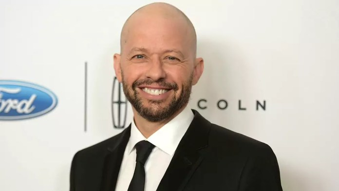 ©Richard Shotwell/Invision/AP/REX Jon Cryer Lex Luthor Supergirl