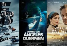 ©Universal Pictures ©Filmax ©Studiocanal GmbH Fast and Furious 8 When the Angels Sleep Vor uns das Meer Film Trailer Time