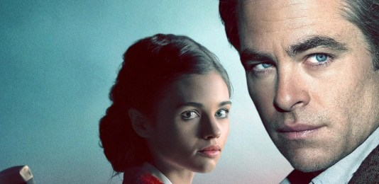 ©TNT I Am the Night Kritik Review Chris Pine India Eisley Jefferson Mays