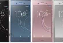 ©Sony xperia xz1 review xperia xz1 test