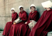 ©Hulu The Handmaids Tail Staffel 3 Start