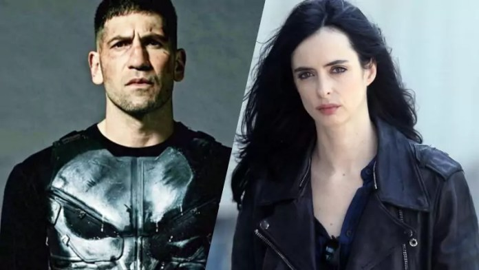 ©Netflix/Disney/Marvel Jessica Jones The Punisher abgesetzt