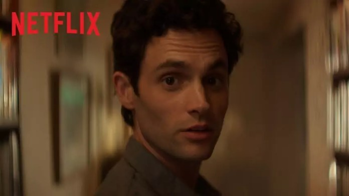 ©Netflix YOU Staffel 2 Stalker Serie Streaming