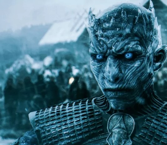 ©HBO Game of Thrones Nightking Nachtkönig Spoiler Staffel 8