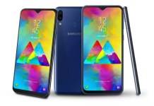 samsung galaxy m20 flashsale angebot galaxy m20 amazon