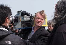 Christopher Nolan, Christopher Nolans nächster Film, neuer Christopher Nolan Film