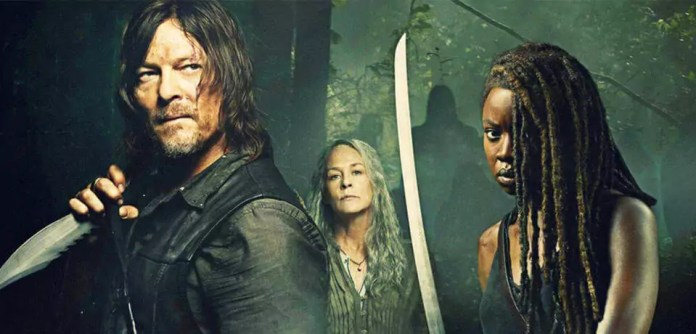 ©AMC The Walking Dead Spin-Off