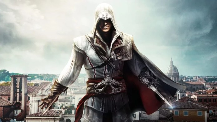 ©Ubisoft Assassins Creed Ragnarok