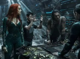 ©DC Aquaman James Wan Mortal Kombat