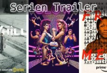 ©Showtime ©Netflix ©Amazon , City on a hill , glow , free meek , serien trailer time