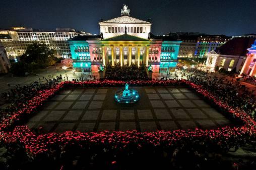 berlin lights - provokator.org