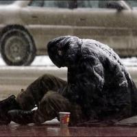 La pauvreté au quotidien