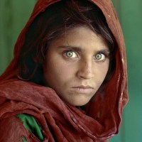 Sharbat Gula | portrait