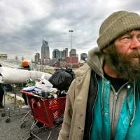 États-Unis   être pauvre dans le pays le plus riche de la planète