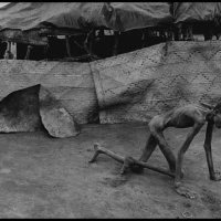 Soudan, 1993, la famine sévit