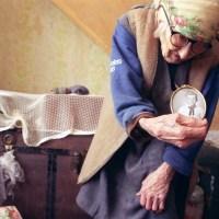 A sad story (about Chernobyl) - Anna Dravgalis