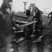 retour sur Tchernobyl: une catastrophe nucléaire
