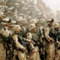 U.S. soldiers recall Iraq horrors