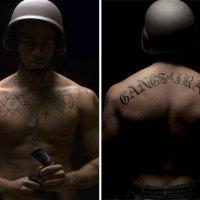 Street gangs invade U.S. Army