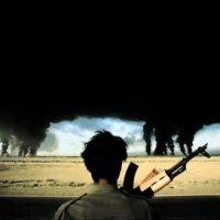 Quand le pétrole flambait au Koweit