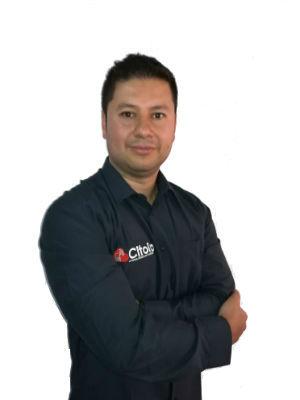 Ricardo Ramírez