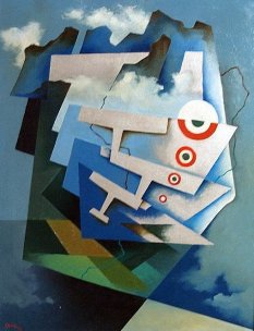 Ailes tricolores, 1932