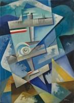 Passion aérienne, 1933
