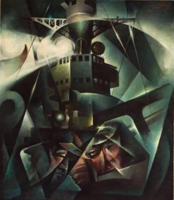 Les Marins, 1933-34