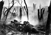 Septembre 1918, les Alliés lancent l'offensive Meuse-Argonne, la dernière grande opération de la Première Guerre Mondiale