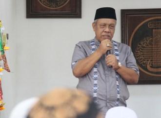 Setkab Bulungan Memperingati Maulid Nabi Muhammad SAW