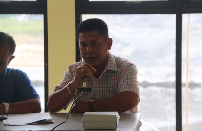 DLH Gelar Rapat Hari Peduli Sampah Nasional dan Program Nasional Adipura 2020