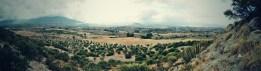 Vista desde el Cerrajón de Cártama