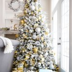 Citrineliving Adding Glam To Christmas Decor