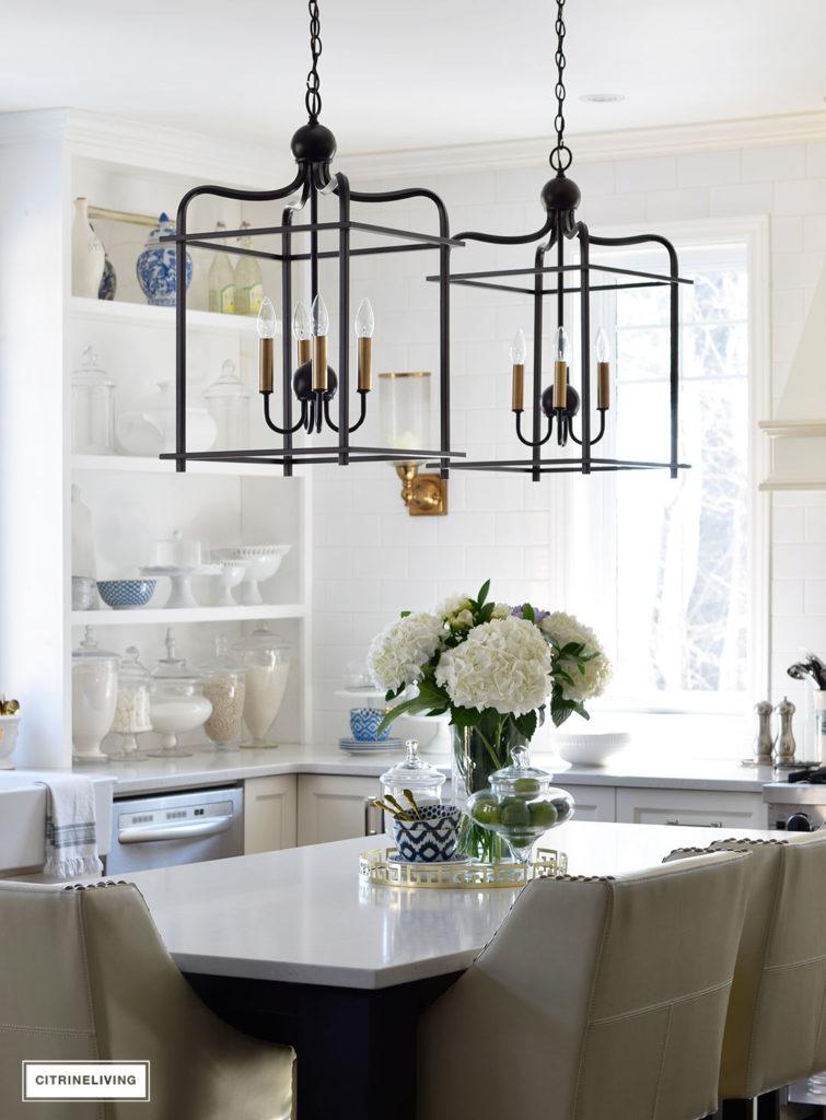 Large Kitchen Lights Pendant