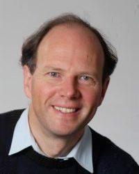 Bernhard Boser