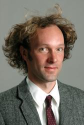 Professor Daniel Fletcher