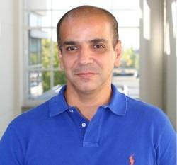 Khossrov Taherian