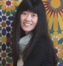 Qing Zhao