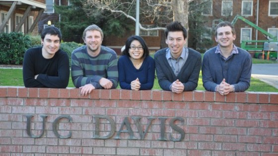 Ocean Power Team @ UC Davis