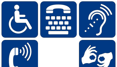 Text Spotting: Helping Blind Persons Read Signs