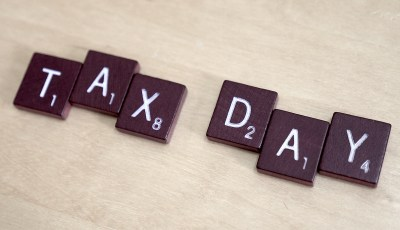In Honor of Tax Day, Celebrate the Internet