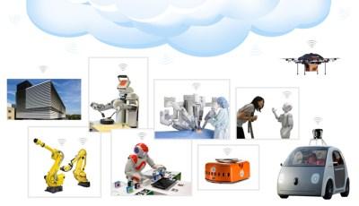 Cloud Robotics and Automation